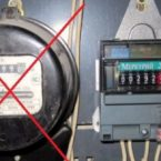 Установка счетчиков электроэнергии в квартире — процедурные вопросы