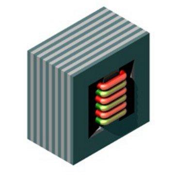 броневой магнитопровод