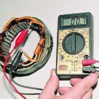 Как проверить генератор мультиметром – ремонт и обслуживание своими руками