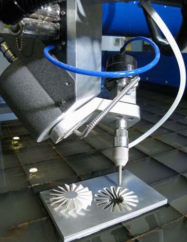 инструмент сопло гидрорежущего станка