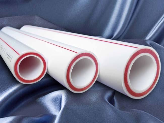 различные диаметры полипропиленовых труб используемых при сварке