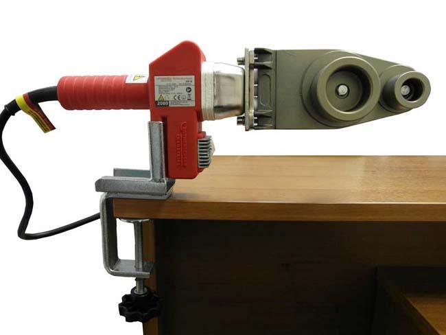 настольный сварочный аппарат для полипропиленовых труб