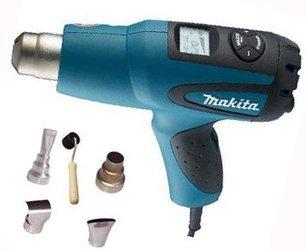 строительный фен Makita HG 651