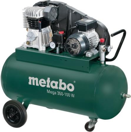 поршневой компрессор Metabo BasicAir 350