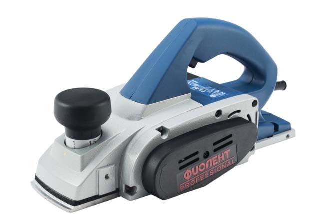 электрорубанок Фиолент Р3-82 для домашних работ