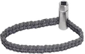 пример съемника из цепи сделанного своими руками