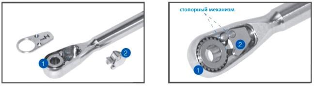 Как правильно использовать динамометрический ключ