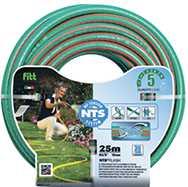 Садовый шланг NTS Flash