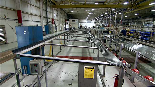 завод где делают нержавеющие трубы