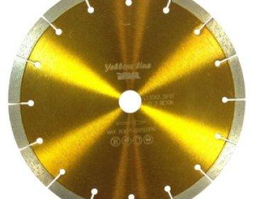 Какие бывают диски для болгарки по бетону, и как правильно ими пользоваться?
