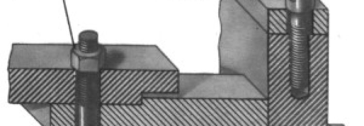 Таблица по подбору метчиков для нарезания резьбы, и другие секреты ручной нарезки
