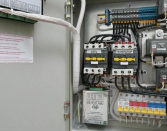 Бензогенератор с автоматическим запуском при отключении электроэнергии сохранит уют в вашем доме