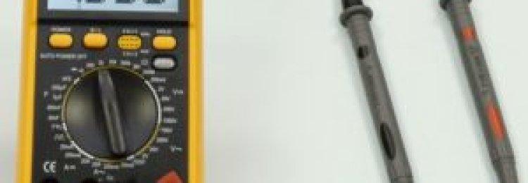 Как проверить сопротивление мультиметром – практическое применение и полезные советы