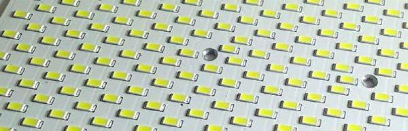 Проверка светодиодов мультиметром, доступные способы