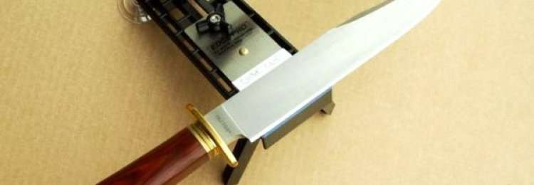 Приспособление для заточки ножей – необходимый инструмент в хозяйстве