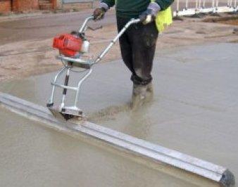 Вибратор для бетона своими руками – недорого, просто и полезно