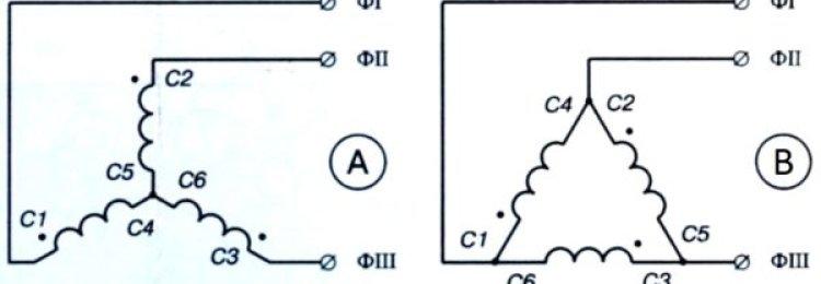 Самостоятельное подключение трехфазного двигателя к однофазной сети – сложно, но осуществимо