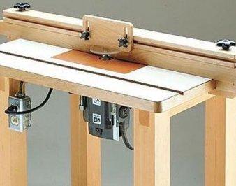 Изготовить стол для фрезера своими руками — это реально