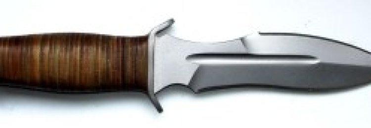 Угол заточки ножей – самая важная его характеристика