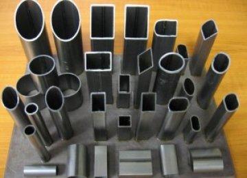 Трубогиб для профильной трубы своими руками — архитектурные формы без лишних затрат