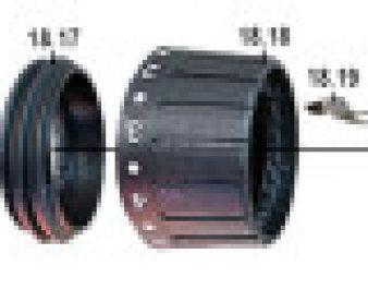 Как снять патрон шуруповерта быстро и без усилий с помощью и без помощи дополнительного инструмента.