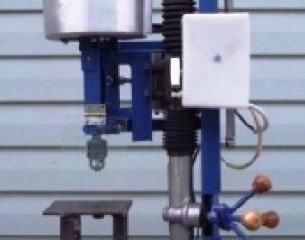 Несколько пошаговых инструкций изготовления сверлильного станка