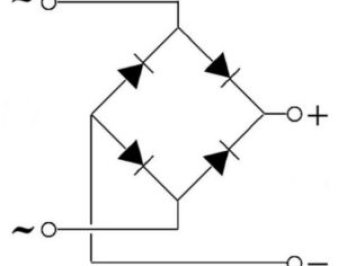 Диодный мост – как он работает?