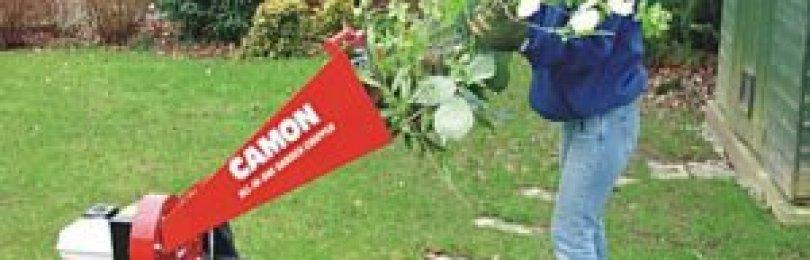 Собираем садовый измельчитель веток своими руками — второй способ