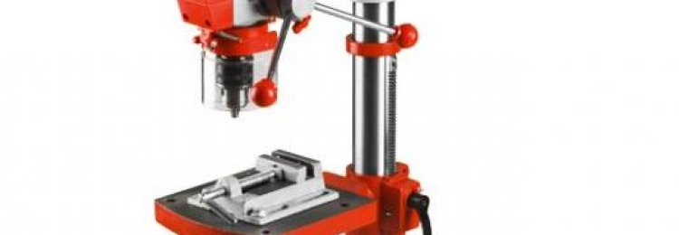 Сверление отверстий в металле – инструменты и приспособления