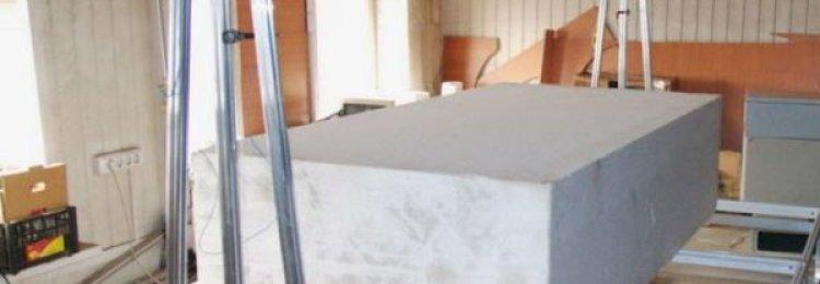 Домашнее приспособление для резки пенопласта – покупать или сделать своими руками?