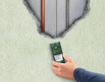 Детектор скрытой проводки своими руками, схема изготовления и варианты конструкции