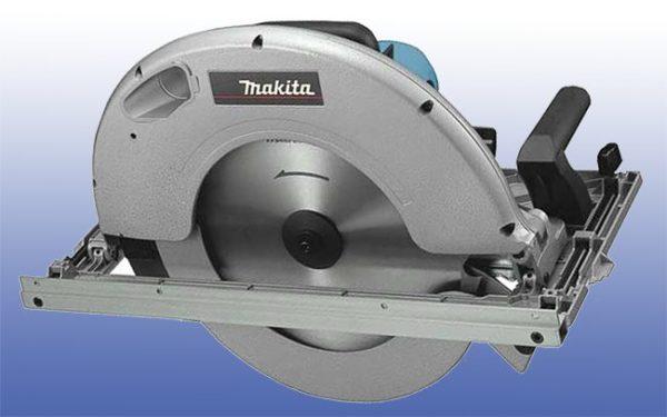 глубина пропила Makita5143R до 130 мм