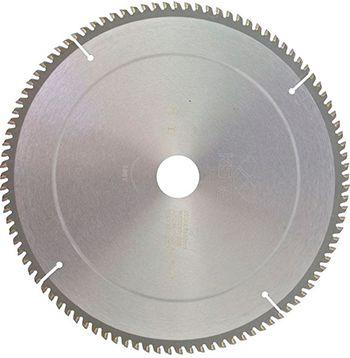 пильный диск по металлу