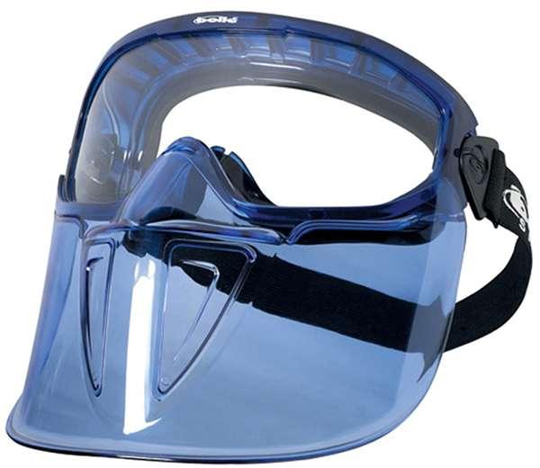 защитная маска-очки