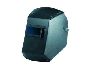 Защита лица из картона со светофильтром