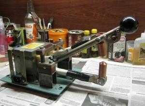 Компактный аппарат для точечной сварки из трансформатора