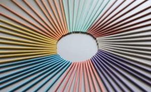 электроды различных цветов