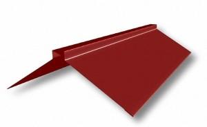 лист согнут на листогибе