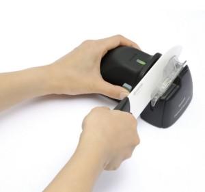 электрическая точилка для керамических ножей