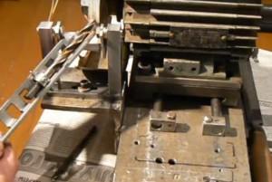 обработка кромок сверла