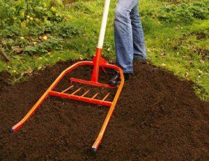 работа чудо лопаты