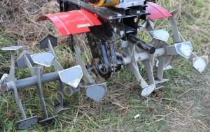 самодельные колеса на мотокультиваторе