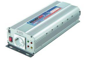 Преобразователь тока с 12 на 220