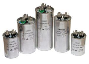 Полипропиленовые конденсаторы