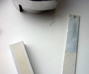самодельный детектор