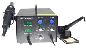 керамический нагреватель с регулятором температуры