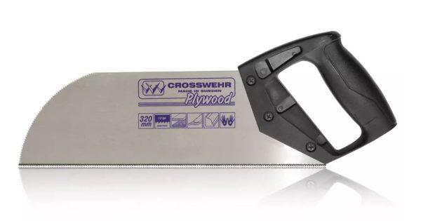 ножовка для работы с ДСП