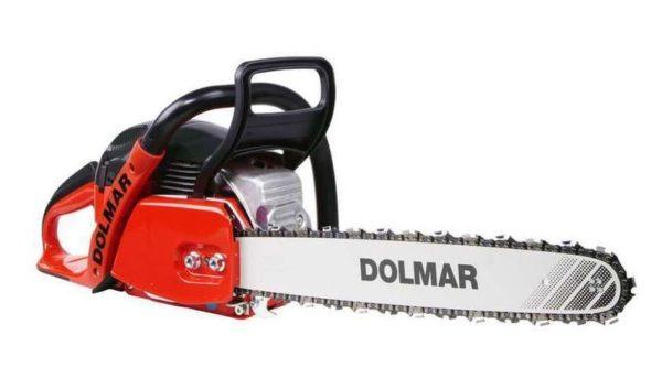 бензопила Dolmar