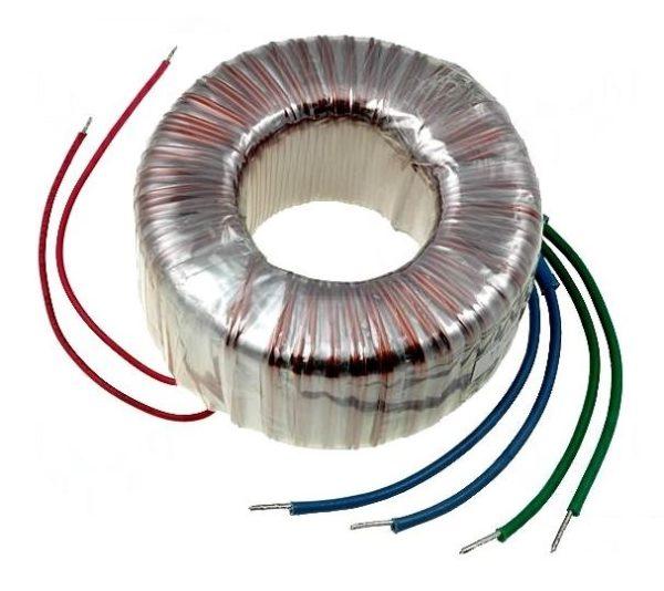 кольцевой трансформатор