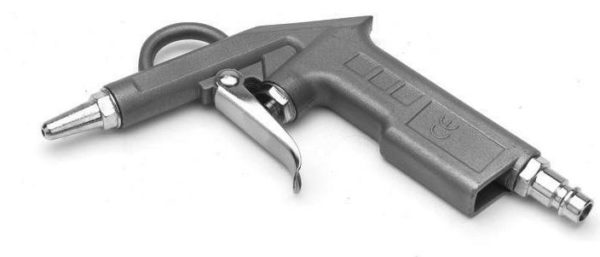 продувочный пистолет